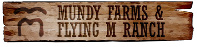 Mundy Farms